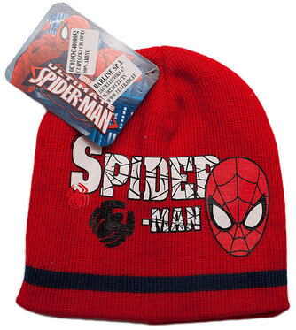 Mössa Spiderman