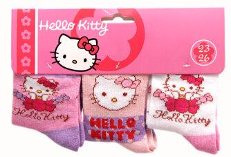 Hello Kitty strumpor