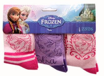 Disney Frozen strumpor