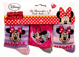 Disney Minnie Mouse strumpor